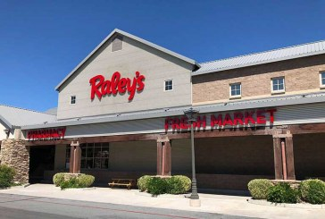 Raley's Completes Transition Of Nevada Scolari's, Sak 'N Save Stores