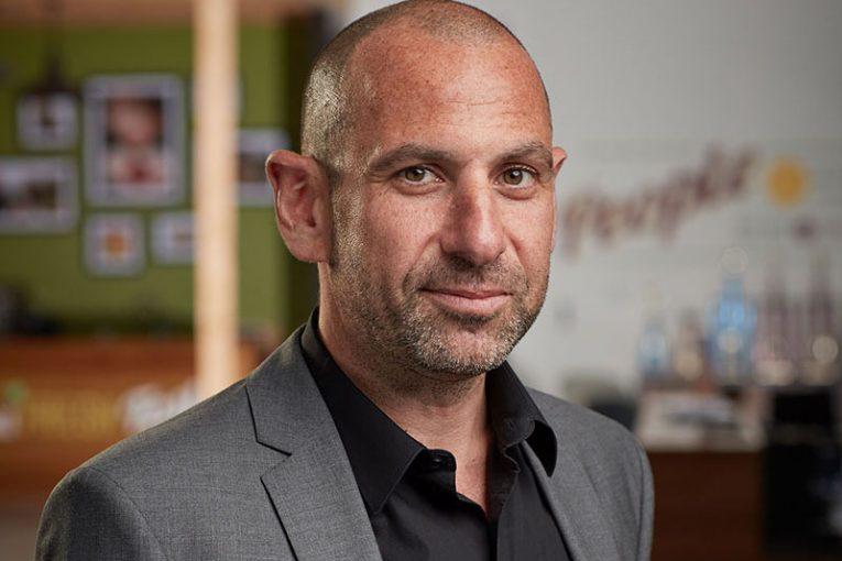 Tomer Harpaz, Sabra CEO