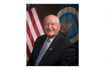 Secretary Of Agriculture Sonny Perdue To Keynote United Fresh 2018