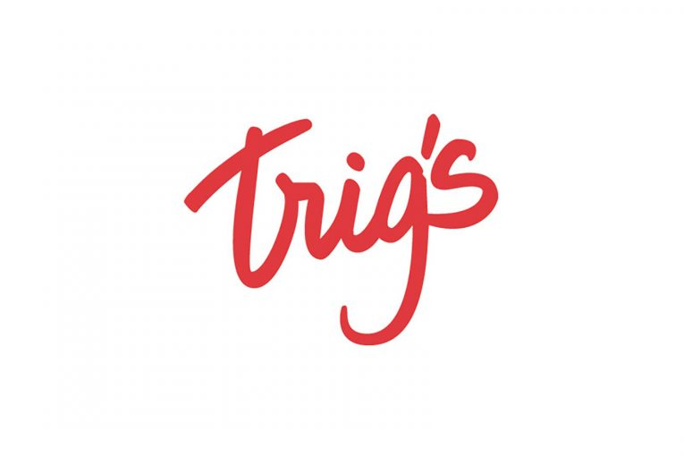 Trig's logo