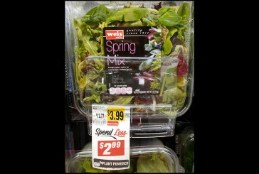 Weis Program Designed To Help Customers Incorporate Plant Foods