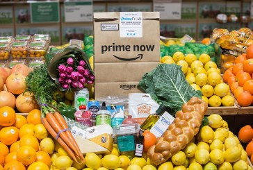 Amazon Expands Grocery Delivery To 10 More Cities
