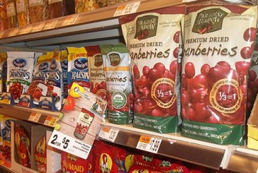 Cranberry Marketing Committee Launches Retail Website