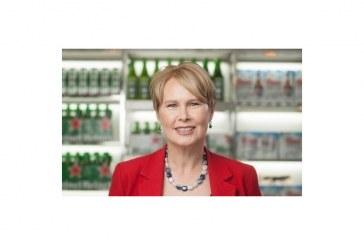 Heineken USA Names Its First Female CEO
