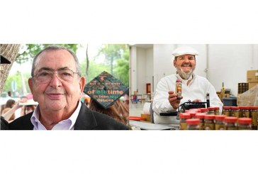 Specialty Food Association Honors Two With Lifetime Achievement Awards