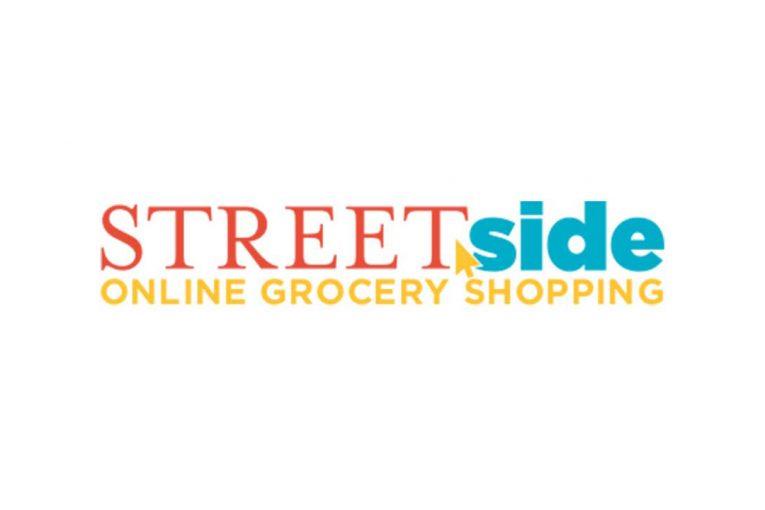 Streetside logo