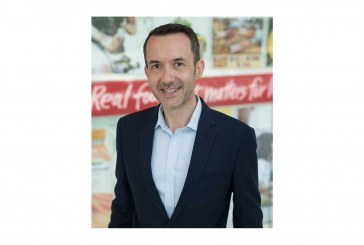 Campbell Names Palmieri VP And CMO Of U.S. Meals And Beverages