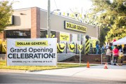 Dollar General Celebrates 15,000th Store Grand Opening
