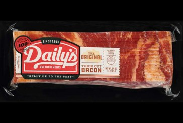 Daily's Bacon Coming To Retail In Response To Consumer Demand