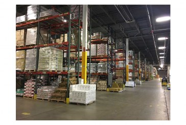 Chex Finer Foods Completes Warehouse Expansion