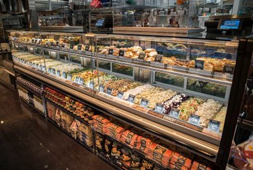 Using Center Store To Boost Foodservice Sales