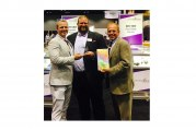 Food Freshness Card Wins Food Safety Award At United Fresh 2018