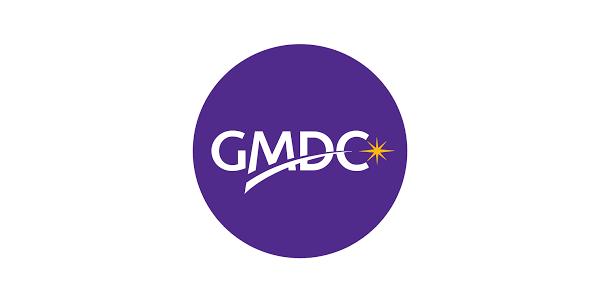 GMDC logo