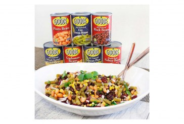 Jewel-Osco, Goode Foods Partner For Canned Veggie Giveaway