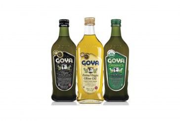 Goya Foods Olive Oils Named To 2018 'World's Best' List