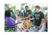 Southeastern Grocers Campaign Funds 3.6 Million Feeding America Meals