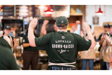 Lowes Foods To Open Forest Acres, South Carolina, Store On July 18