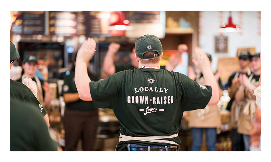 Lowes Foods To Open Forest Acres South Carolina Store On July 18