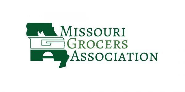 Missouri Grocers Association logo