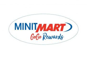 Minit Mart Launches GoGo Rewards Loyalty Program