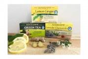 Bigelow Expands Probiotic Tea Line, Available Now