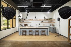 Raley's Redesigns Corporate Offices To Promote 'Healthy Work Life'