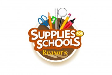 Reasor's Kicks Off Supplies For Schools Promotion July 25