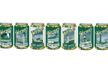 Vernors Celebrates Michigan Lighthouses With Collectible Cans
