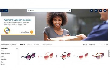 Walmart Highlights Diverse Suppliers With New Online Showcase