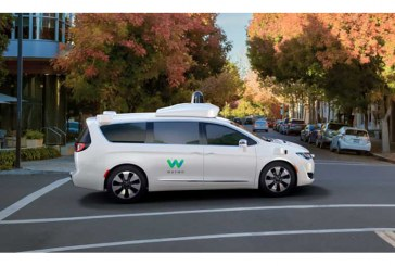 Walmart, Waymo Team Up On Self-Driving Chauffeur For Shoppers