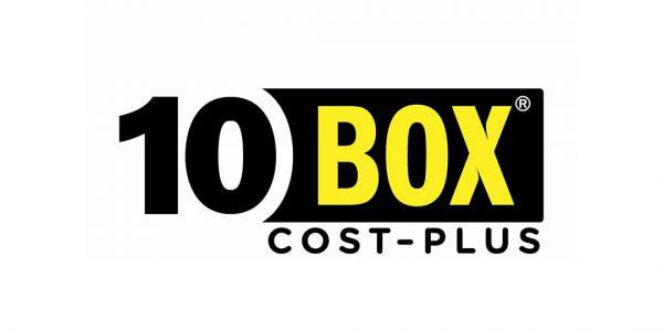 10Box logo