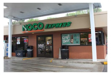 More Grab-N-Go Items Offered At Remodeled NOCO Express