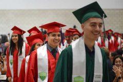 Wonderful Co. Celebrates First Class Of Ag Prep Program Graduates