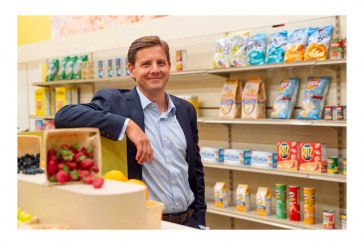 Acuity Brands Opens Interactive Grocery Store Innovation Center