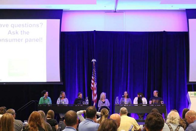 Inaugural Dairy Experience Forum Emphasized Consumer Values