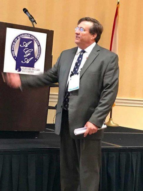 Dr. Glenn Richey