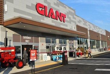 Feasterville Giant Features Beer & Wine Eatery, Pharmacy, Starbucks