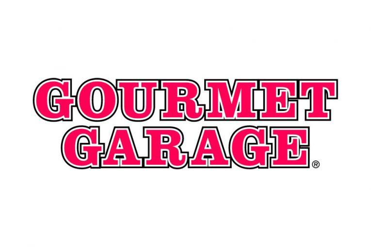 Gourmet Garage logo