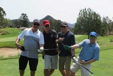 Arizona Food Marketing Alliance Hosts Ninth Annual Summer Golf Classic