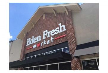 Wayfield Foods Unveils Eden Fresh Market Concept Store