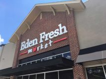 Eden Fresh Market, A New Concept By Wayfield Foods, Fayetteville, Georgia, Aug. 9, 2018