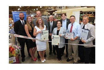 ShopRite Opens New Store In Lake Ronkonkoma, New York