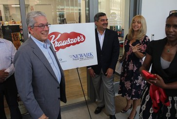 Krauszer's Opens New C-Store In Downtown Newark