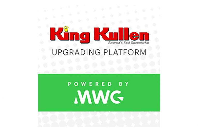 King Kullen, MyWebGrocer