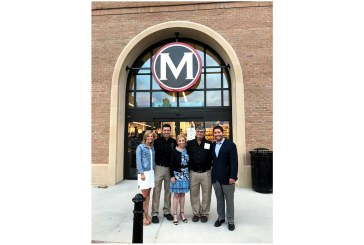 Matherne's Opens Grocery Store On LSU Campus