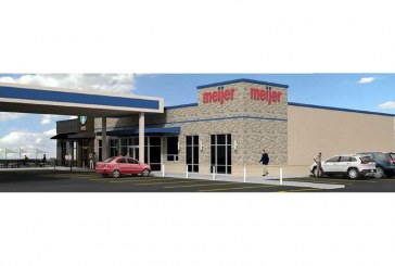 Meijer Debuts New Convenience Store And Gas Station Design