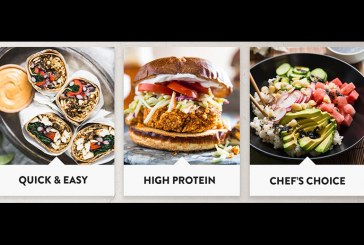 Plant-Based Meal Co. Purple Carrot Launches Weekly Meal Plans