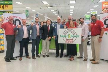 BGC Converts Seven Winn-Dixies Into Super 1 Stores