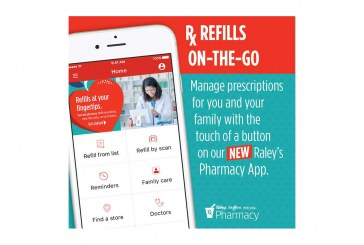 Raley's Launches New Pharmacy Mobile App With Mscripts