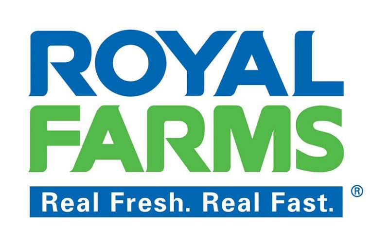 Royal Farms fried chicken